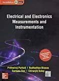 Electrical and Electronics Measurements and Instrumentation by Prithwiraj Purkait