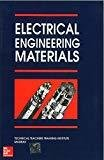 Electrical Engineering Materials by N Alagappan