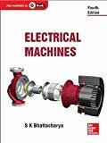Electrical Machines by S.K. Bhattacharya