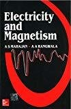 Electricity and Magnetism by A Mahajan