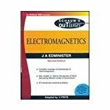 ELECTROMAGNETICS by EDMINISTER