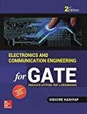 Electronics and Communication Engineering for GATE by Kishore Kashyap