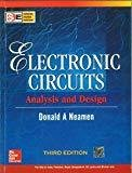 Electronic Circuits Analysis and Design SIE by Donald Neamen