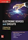 Electronic Devices and Circuits by Venkata. K Rao And Rama. K Sudha