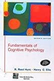 Fundamentals Of Cognitive Psychology by R. Reed Hunt