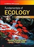 Fundamentals of Ecology by M. Dash