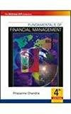 Fundamentals of Financial Management by Chandra