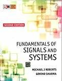 Fundamentals of Signals and Systems SIE e2 by Michael Roberts