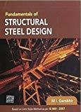 Fundamentals of Structural Steel Design by Gambhir