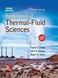 Fundamentals of Thermal - Fluid Sciences by Yunus A. Cengel