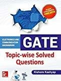 GATE ECE Topic-wise Solved Questions by Kishore Kashyap