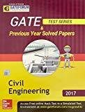 GATE Test Series  Previous Year Solved Papers - Civil Engineering by MHE
