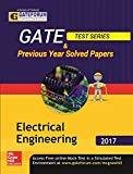 GATE Test Series  Previous Year Solved Papers - Electrical Engineering by MHE