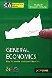 General Economics For CA-CPT by Deepashree