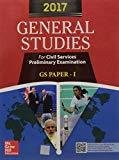 General Studies Paper I 2017 Old Edition by MHE