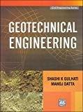 GEOTECHNICAL ENGINEERING by Manoj Datta