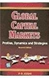 Global Capital Markets by Joshi