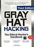 Gray Hat Hacking The Ethical Hackers Handbook 3rd Edition by Allen Harper