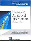 Handbook of Analytical Instruments by R S Khandpur