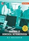 Handbook of Biomedical Instrumentation by Khandpur