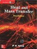 Heat and Mass Transfer by P Nag