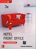 Hotel Front Office A Training Manual by Andrews