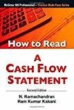 HOW TO READ A CASH FLOW STATEMENT by Ramacha