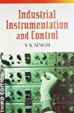 Instrial Instrument and Control by Singh