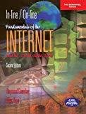 INLINEONLINE FUNDAMENTALS OF THE INTERNET  THE WORLD WIDE WEB by Raymond Greenlaw