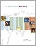 International Marketing MCGRAW HILLIRWIN SERIES IN MARKETING by Philip R. Cateora