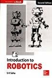 Introduction to Robotics by Saha