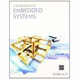 INTRODUCTION TO EMBEDDED SYSTEMS by SHIBU