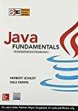 Java Fundamentals - SIE by Herbert Schildt