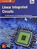Linear Integrated Circuits by Salivahanan