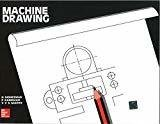 Machine Drawing by N Sidheswar
