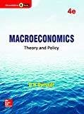 Macroeconomics Theory and Practice Theory  Practice by D.N. Dwivedi