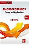 Macroeconomics Theory and Applications by G.S. Gupta