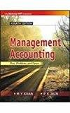 Management Accounting by Khan
