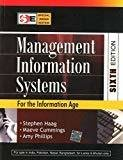 Management Information Systems by Stephen Haag