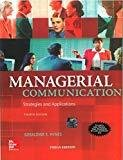 Managerial Communication  Strategies and Applications by Geraldine Hynes