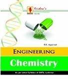 Engg. Chemistry GBTU by R.K. Agarwal