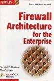 Firewall Architecture for the Enterprise by Norbert Pohlmann