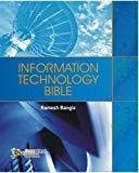 Information Technology Bible by Ramesh Bangia