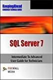 Keeping Ahead - SQL Server 7 by Joelle Mosset