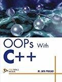 OOPS with C by M. Jaya Prasad