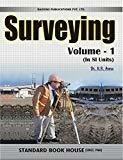 Surveying Volume-I by Dr. K.R. ARORA