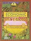 Understanding Economic Development - Textbook in Social Science for Class - 10  - 1070 by NCERT