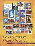 Contemporary World Politics Textbook in Political Science for Class - 12  - 12107 by NCERT