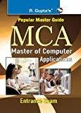 MCA Entrance Exam Guide Entrance Exam Popular Master Guide Old Edition by RPH Editorial Board