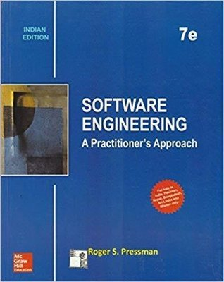 Software Engineering A Practitioners Approach by Roger S. Pressman